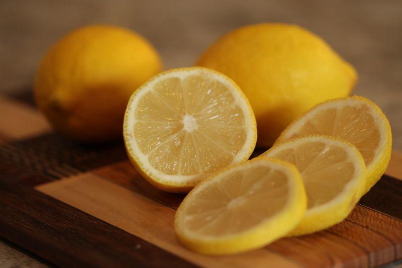 Bajar de peso con la dieta del limón