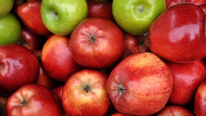 desventajas de la dieta de la manzana