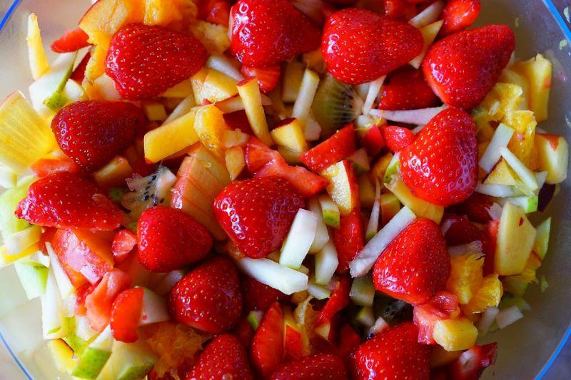 Dieta astringente para el malestar estomacal