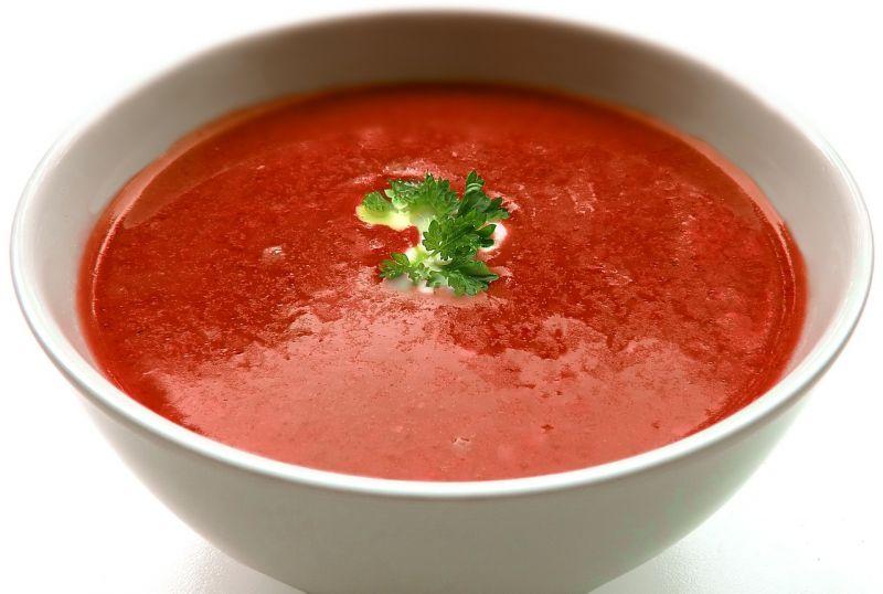 Dieta de la sopa para bajar de peso y adelgazar