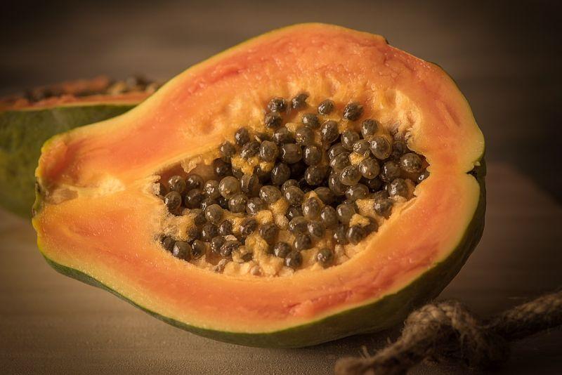 Dieta de la papaya para bajar de peso y adelgazar