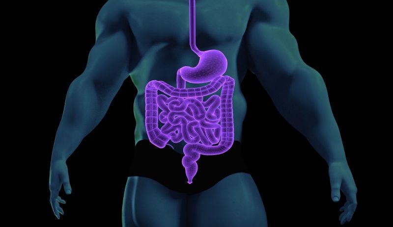 Colitis nerviosa