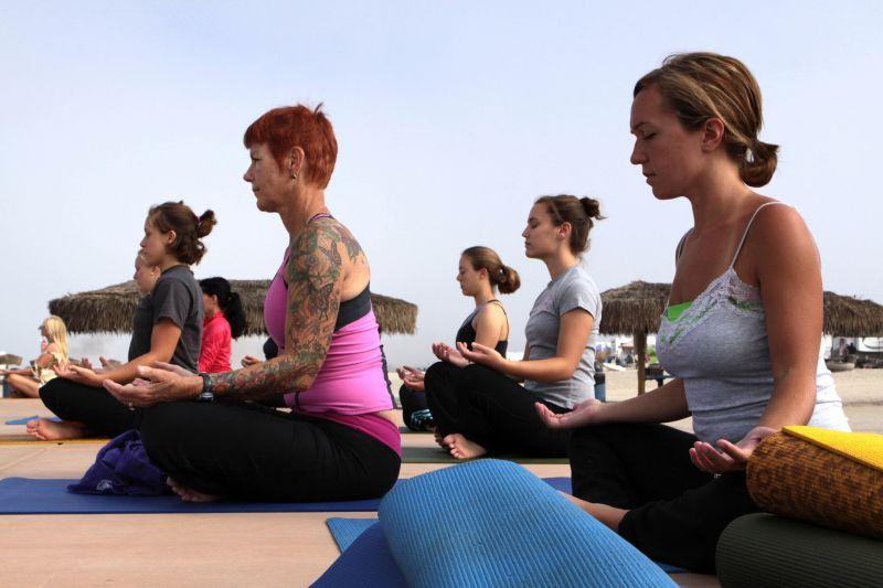 Técnicas de relajación Autosugestión, meditación Qué son