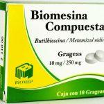 Butilhioscina
